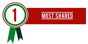 Mostsharedaward