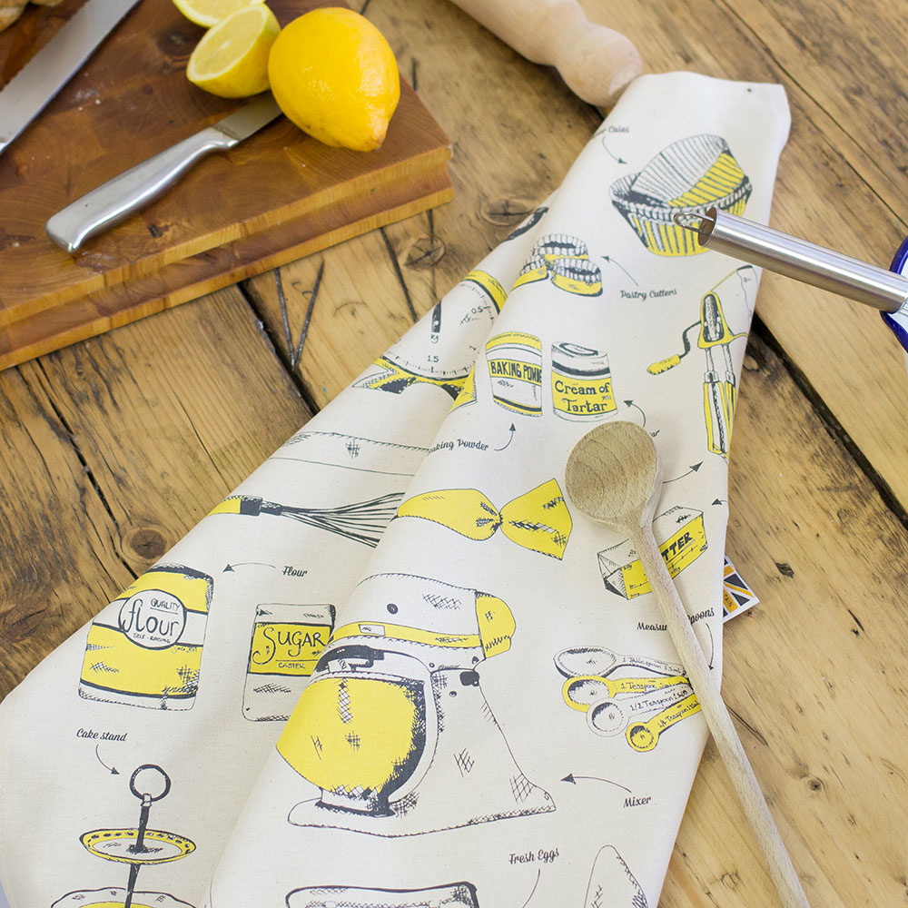 Baking-Delight-Tea-Towel-yellow-TT44-4