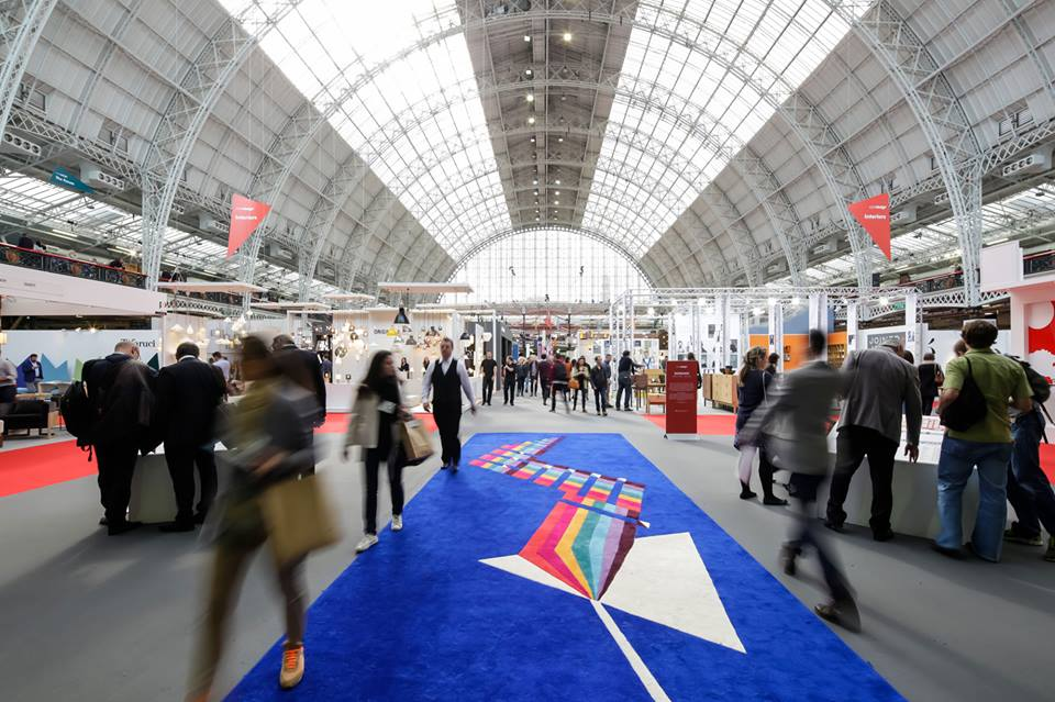 100% design London - Best design shows to visit
