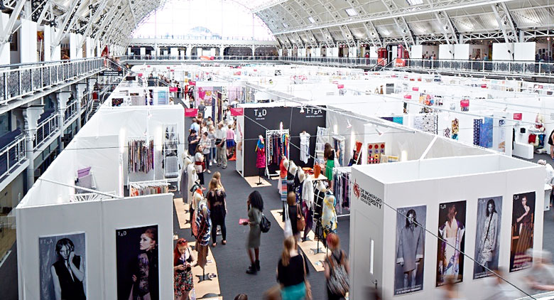 New Designers London - Best design shows to visit
